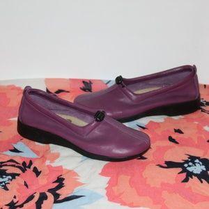 Arcopedico purple Women 38 / US 8 Soft Leather